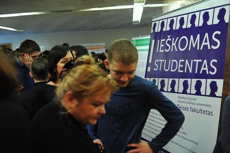 VDU pirmasis iš Lietuvos universitetų atidaro atstovybę Š.Amerikoje