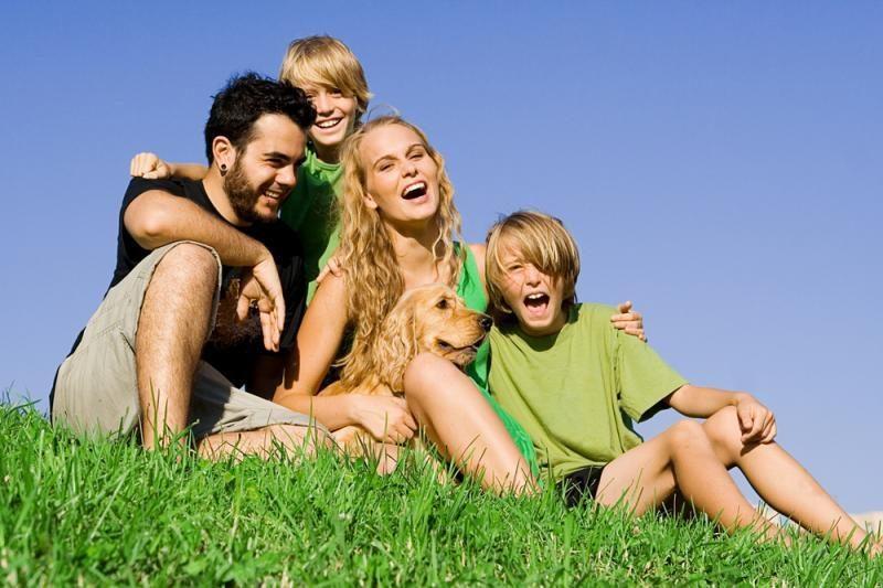Siūloma šeimą kildinti ne tik iš šeimos, bet ir giminystės