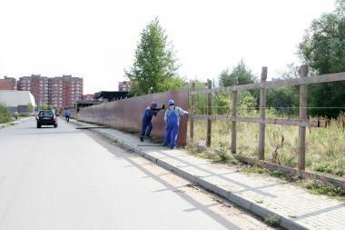 Klaipėdos areną pradės statyti dar rugsėjį