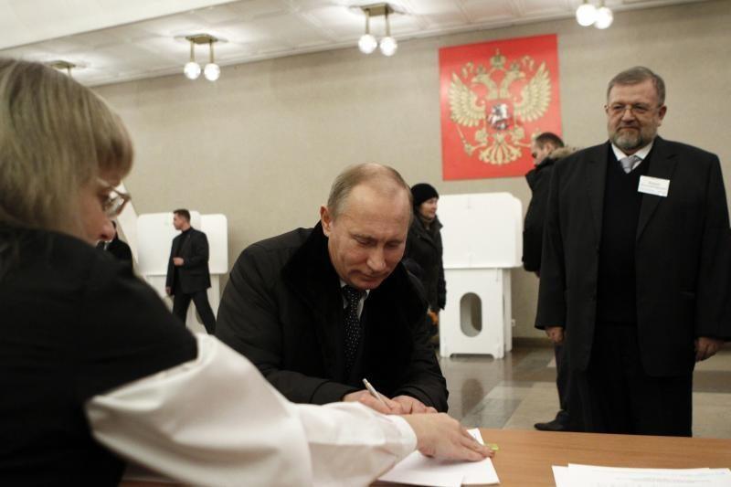 Per Rusijos rinkimus atakuojamos žiniasklaidos interneto svetainės
