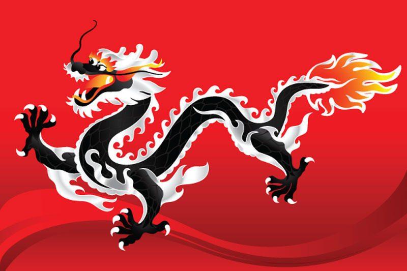 Taivano būrėjas Drakono metais Putinui žada piniginius praradimus