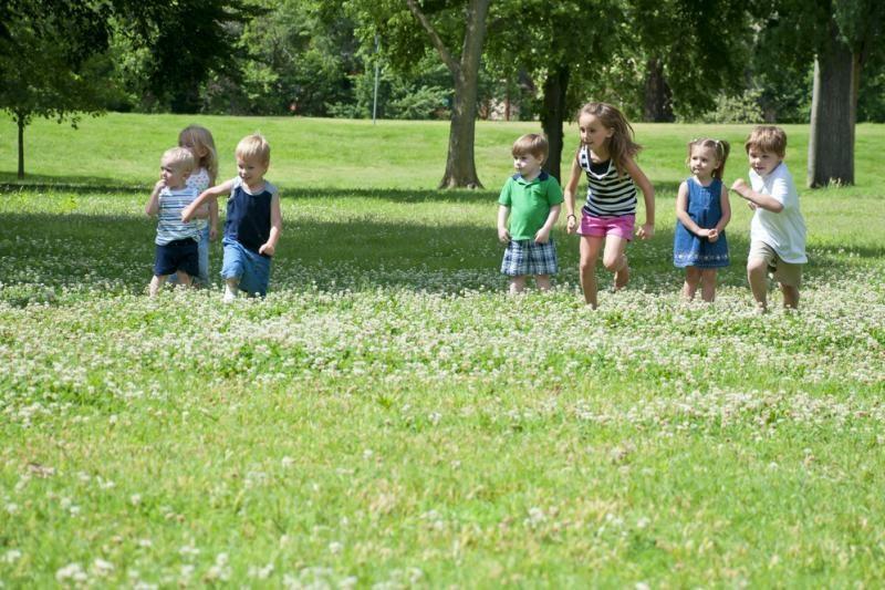 Statistika: per penkerius metus Lietuvoje vaikų sumažėjo 100 tūkst.