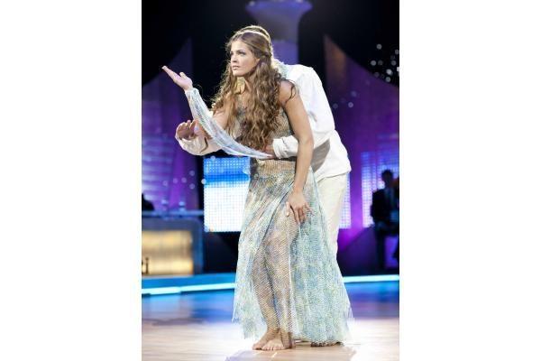 """Į """"Kviečiu šokti"""" sugrįžo kurčioji šokėja L.Valytė"""
