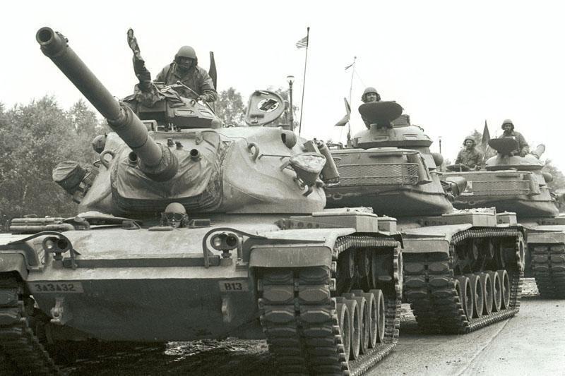 Vadas: karinių pajėgumų plėtojimas Karaliaučiuje kelia susirūpinimą