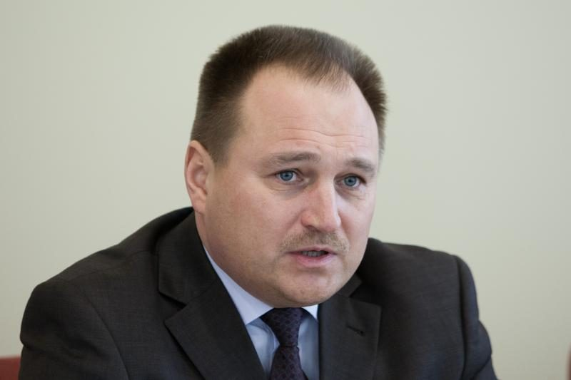 G.Kryževičius: N.Venckienė negali dirbti teisėja