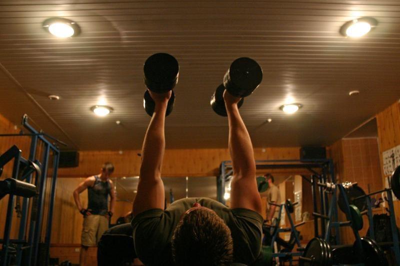 """""""Body Gym"""" turi sumokėti baudą už kliento apkrėtimą mirtina liga"""