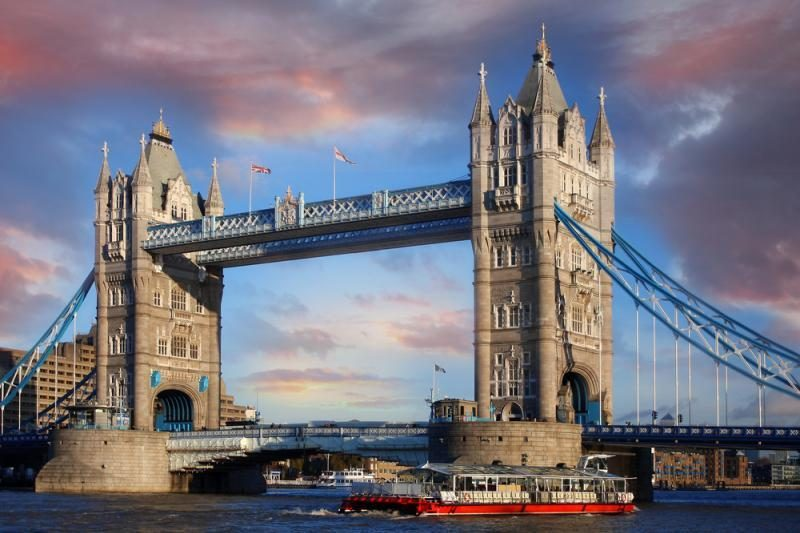 Londone ekskursijas rengia ir benamiai