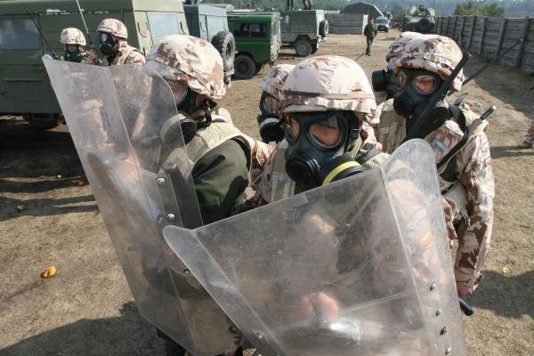 Afganistane per išpuolius žuvo penki NATO kariai