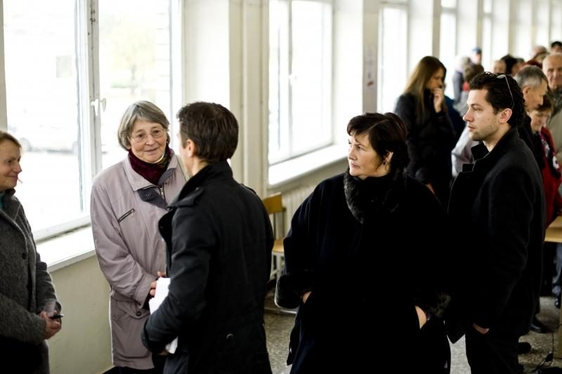 N. Venckienė: tikimės laimėti 30–40 vietų Seime