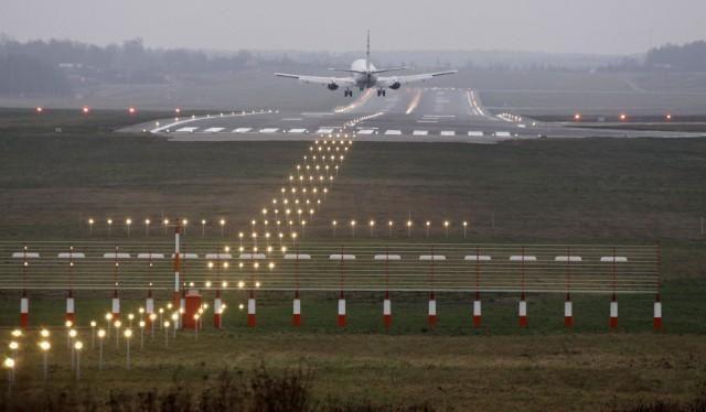 Rygos oro uosto pelnas pernai išaugo 3,4 karto