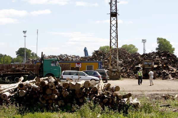 Klaipėdos tarnybas ant kojų sukėlė porolono prikimšta bomba (papildyta)