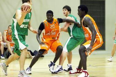 LCC tarptautinis universitetas neturės krepšinio komandos