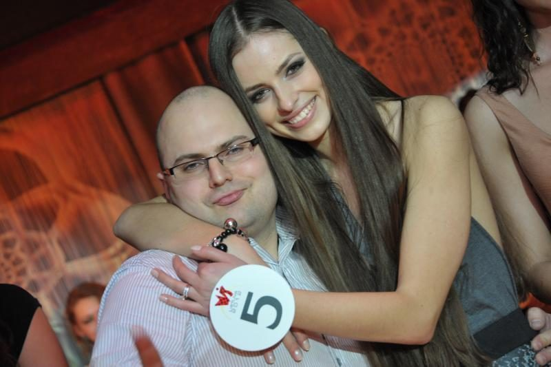 """Paaiškėjo """"Mis Lietuva 2012"""" publikos favoritės"""