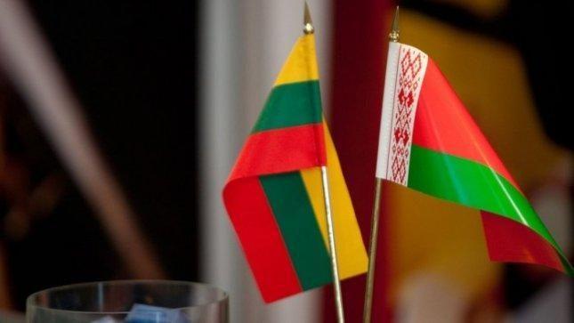 Priklausomybė nuo Baltarusijos: ir rizikinga, ir patrauklu