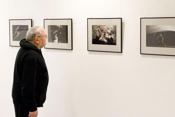 Michailo Raškovskio retrospektyva