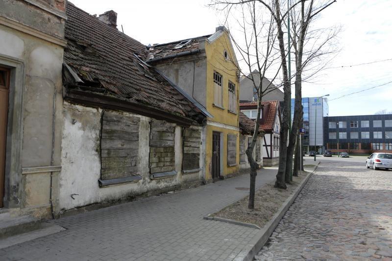 Apsileidėlius Klaipėdos valdžia drausmins mokesčiais