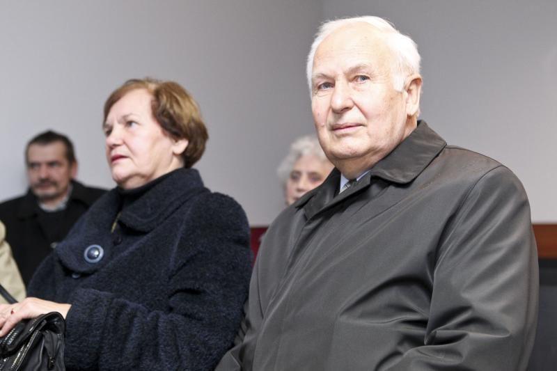 Prokuratūra pradėjo tyrimus dėl melagingų liudijimų A. Ūso byloje