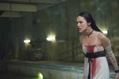 Megan Fox vėl pripažinta seksualiausia