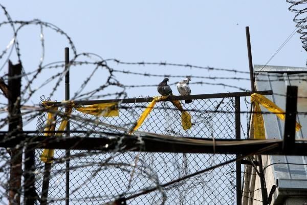 Radijo ryšys bus  blokuojamas visose įkalinimo įstaigose