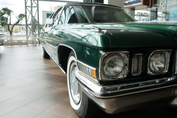 S.Brundza: automobilis yra meno kūrinys ir technikos stebuklas