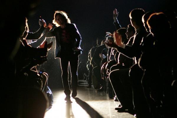 "Jean Michel Jarre ""Oxygene"" 30-metį pažymėjo Vilniuje (video)"