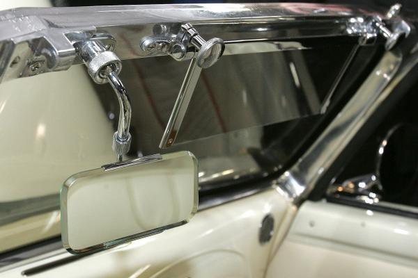 J.Urbaitis pristatė 12 metų kurtą unikalų BMW
