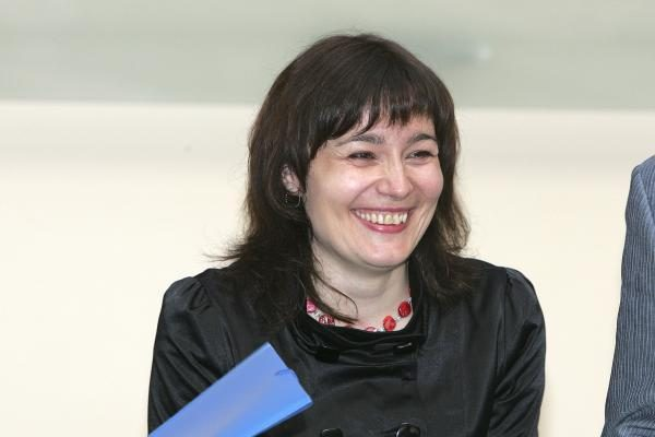 E.Gudišauskienė - naujoji savivaldybės administracijos vadovė (papildyta)