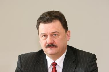 A.Pauža – naujas KLASCO vadovas