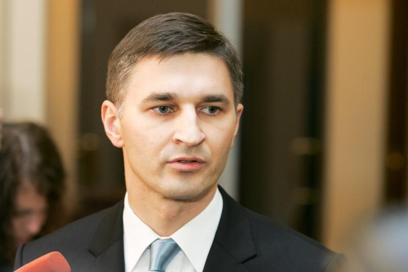 J. Neverovičius: VAE projektą reikia įvertinti dar kartą