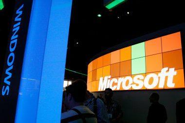 """""""Microsoft"""" pristatė naują debesų kompiuterijos paslaugą """"Office 365"""""""