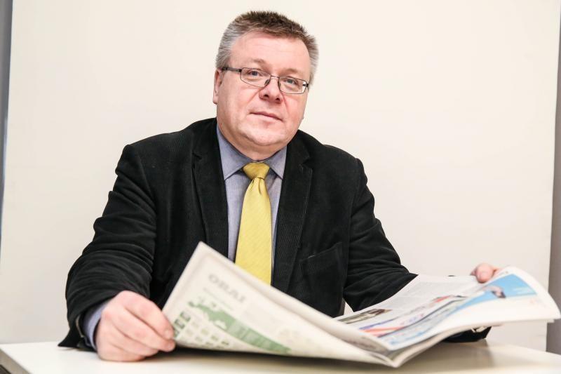 Dėl Kauno klinikinės ligoninės vadovo – sumaištis