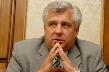 R.Taraškevičius – geriausių šalies merų trejetuke