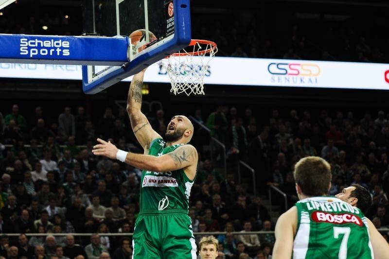 M.Rakovičius: Lietuvoje dauguma žmonių tiesiog gyvena krepšiniu