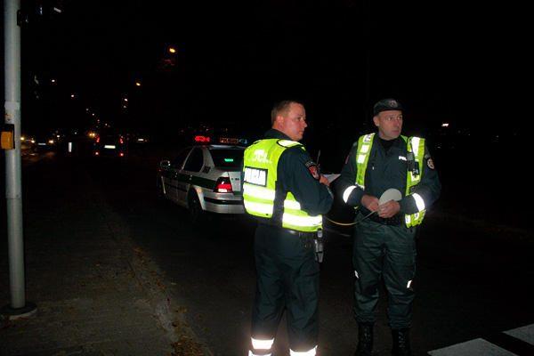 Vilniuje avarijoje sunkiai sužalotas paauglys (papildyta)