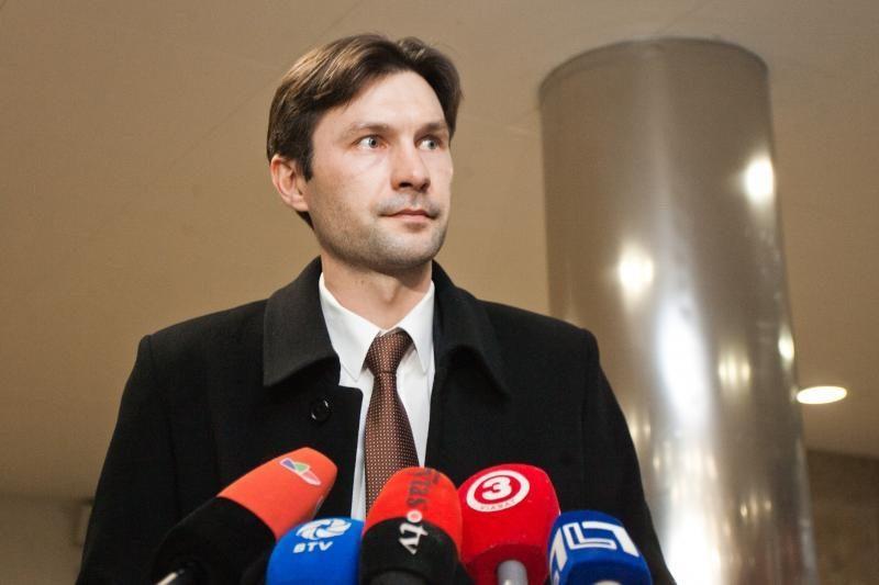 VTEK tirs, ar D.Raulušaitis privačius interesus deklaruoja tinkamai