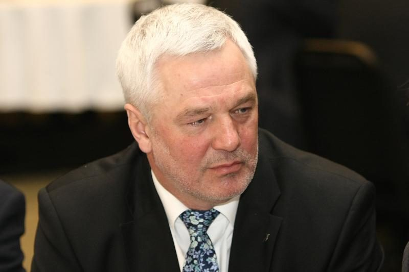 V.Matuzas sustabdė narystę konservatorių partijoje