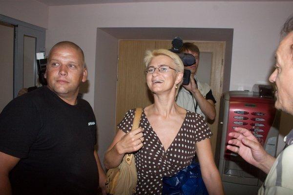 """N.Venckienė su savo knyga """"šturmuoja"""" Klaipėdą"""