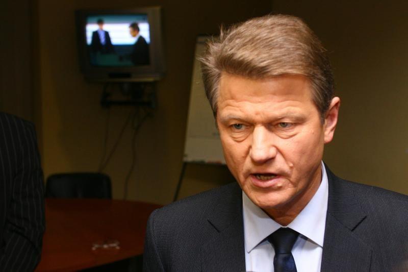 R.Paksas nori kandidatuoti į Seimą nelaukdamas KT nutarimo