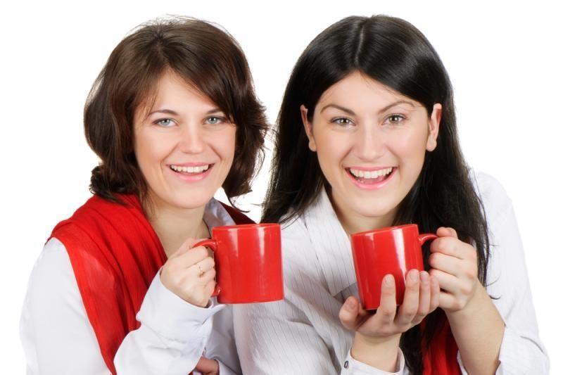 Lietuvoje moterims sudarytos galimybės dirbti ne mažiau nei vyrams