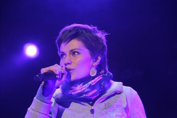 """Ypatinga """"A-ha"""" atsisveikinimo koncertų viešnia – Jurga"""