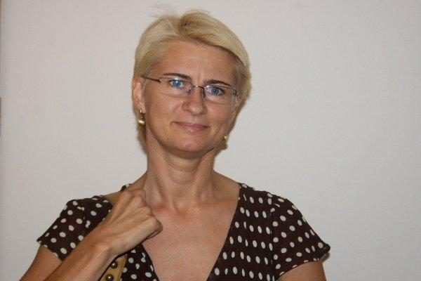 N.Venckienė: jei išmes iš teismo, eisiu į politiką