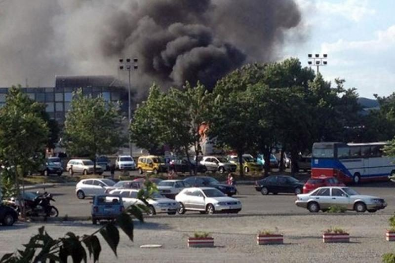 Bulgarijoje per išpuolį sužeistas mažiausiai 31 izraelietis