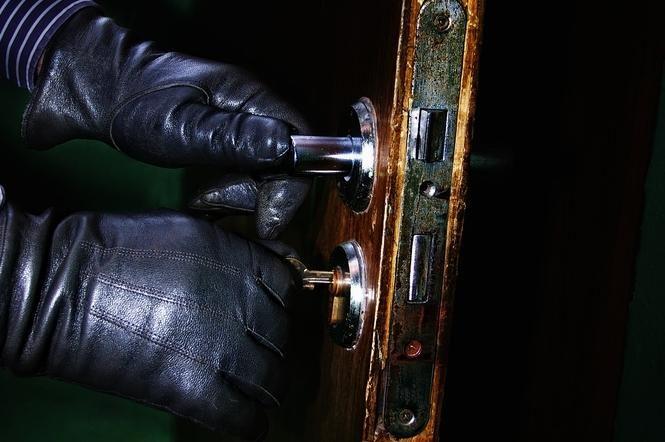 Klaipėdoje siautėjusių vagių grobis – daiktai už 12 tūkst. litų