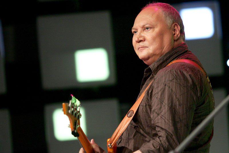 """""""Rondo"""" lyderis: mano koncertas gal pralenks užsienio žvaigždžių šou"""