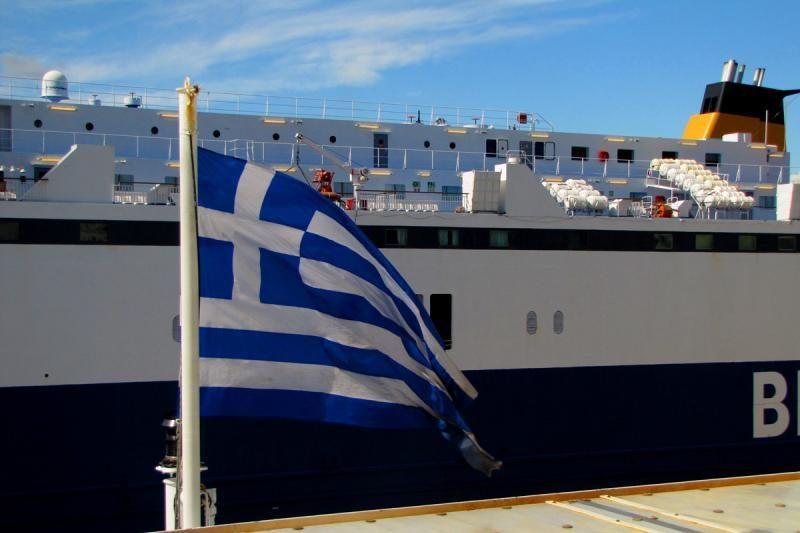 Graikija po krizės prisiminė Antrojo pasaulinio karo vedlę Vokietiją
