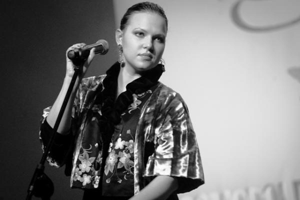 """""""Jauna Žavi Veikli 2009"""" tapo Šorena Džaniašvili"""