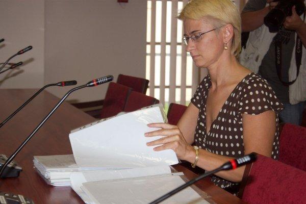 N.Venckienė dėl drausmės bylos prašo Konstitucinio teismo įvertinimo