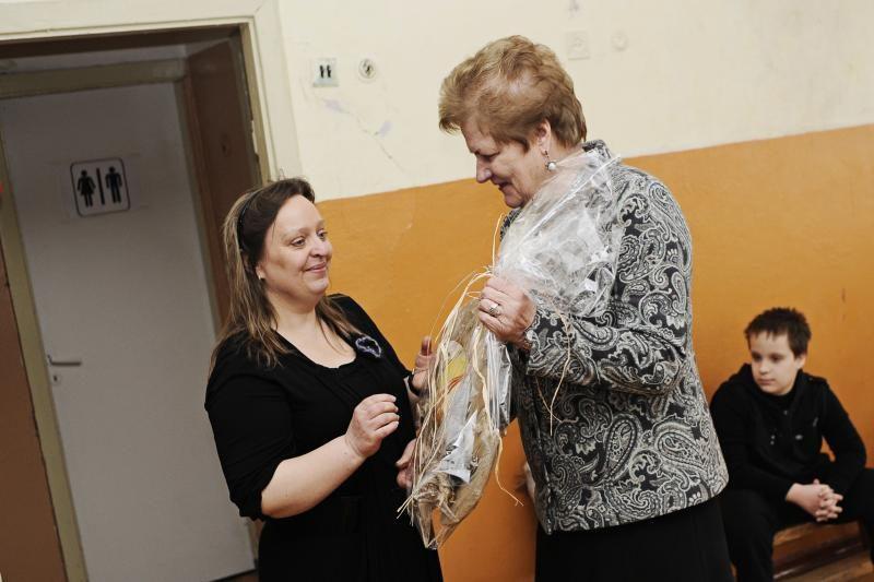 Neįgaliųjų integracijos klubas atšventė įkurtuves