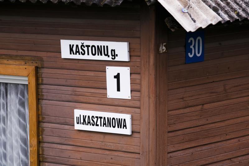 Iki 2013 m. planuojama žemę grąžinti visame Vilniaus krašte