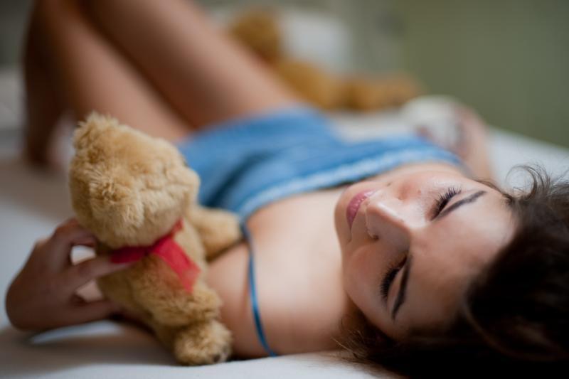 """""""Intymumo hormonas"""" oksitocinas – hipnobilumui didinti"""